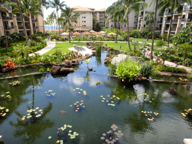Westin Ocean Resort Villas Maui Hawaii