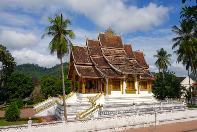 Time is now to visit Luang Prabang, Laos
